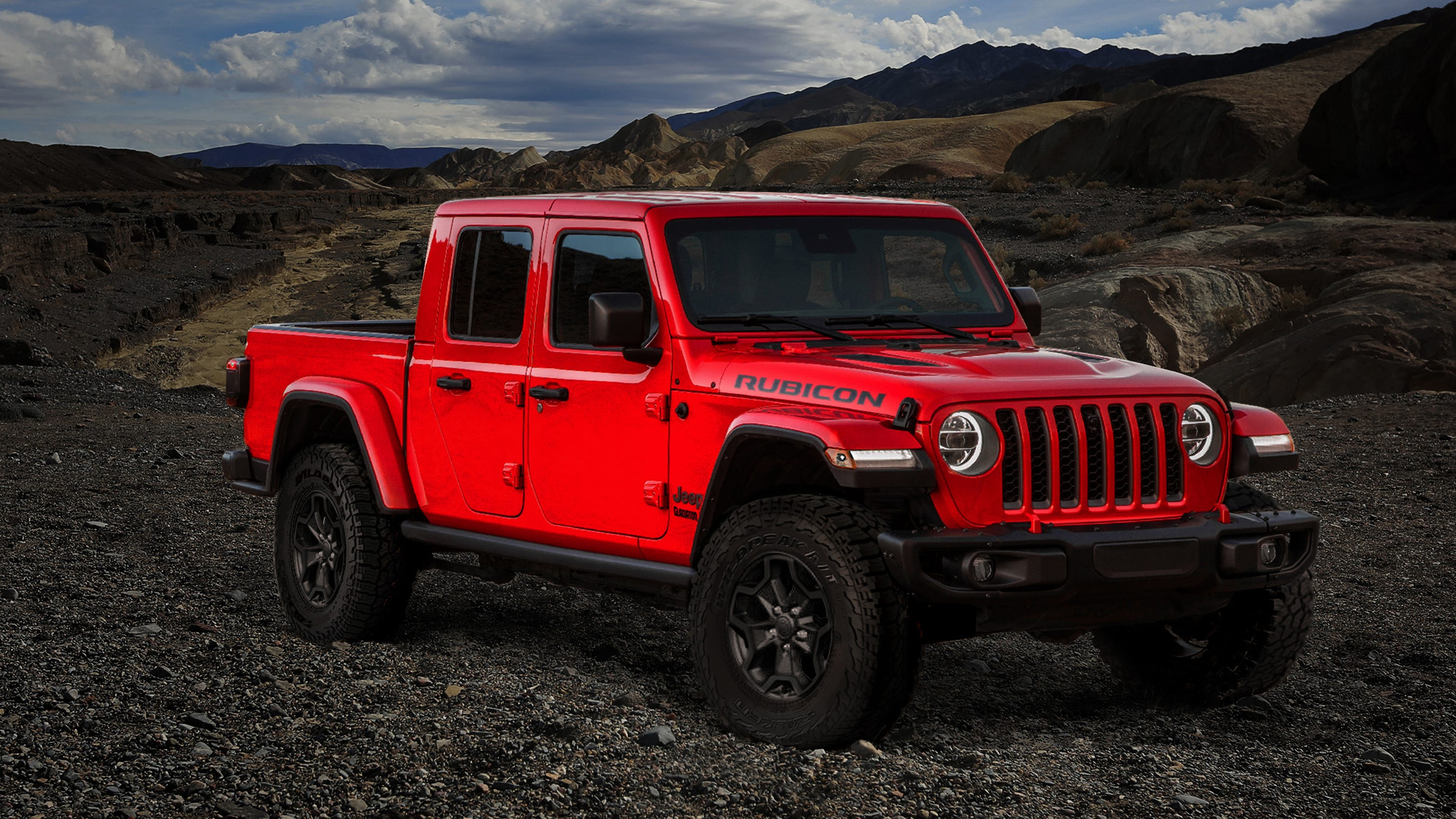 2020 Jeep Gladiator Launch Edition, priced at $60K, sells out