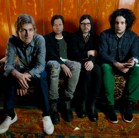 Raconteurs set first Michigan show in 8 years; Jack White band playing Masonic in July