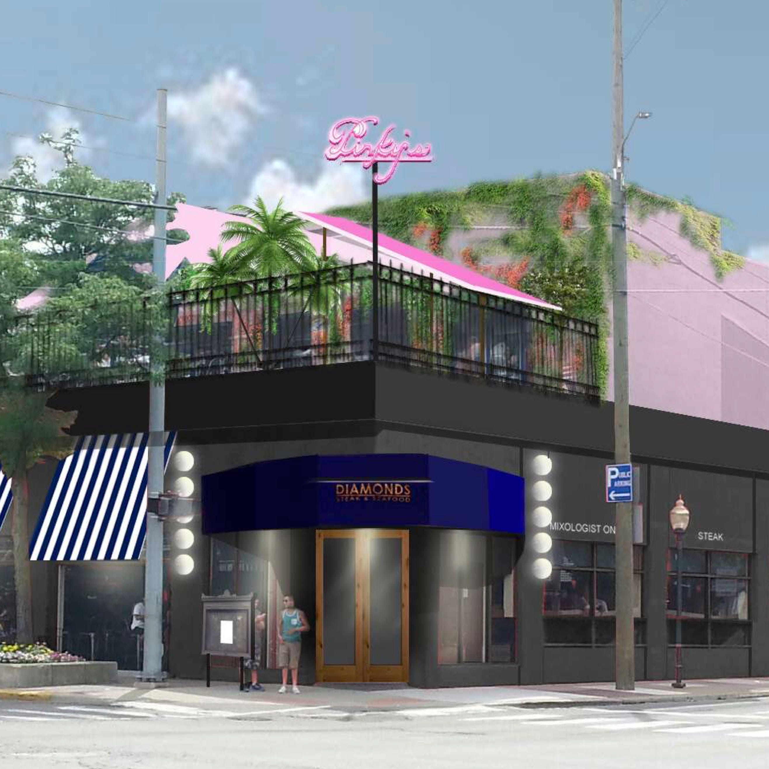 The 15 most anticipated restaurants coming to metro Detroit this spring and summer