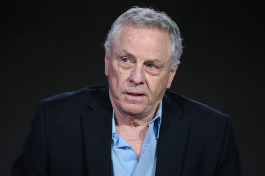 Morris Dees, co-founder of the Southern Poverty Law Center, was ousted amid a scandal involving alleged racial discriminatory practices against black workers.