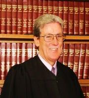 StateCourt Administrator Milton L. MackJr.