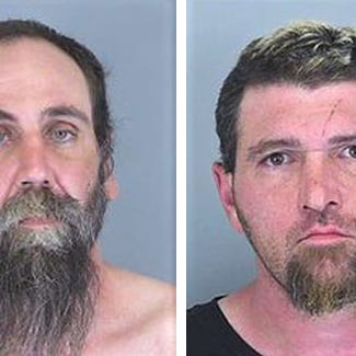 Two former Steuben County men charged with murder in South Carolina