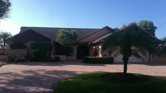 This home at 1832 SE 28th St., Cape Coral, recently sold for $675,000.