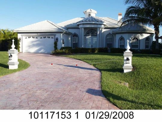 This home at 2729 SW 52nd St., Cape Coral, recently sold for $650,000.