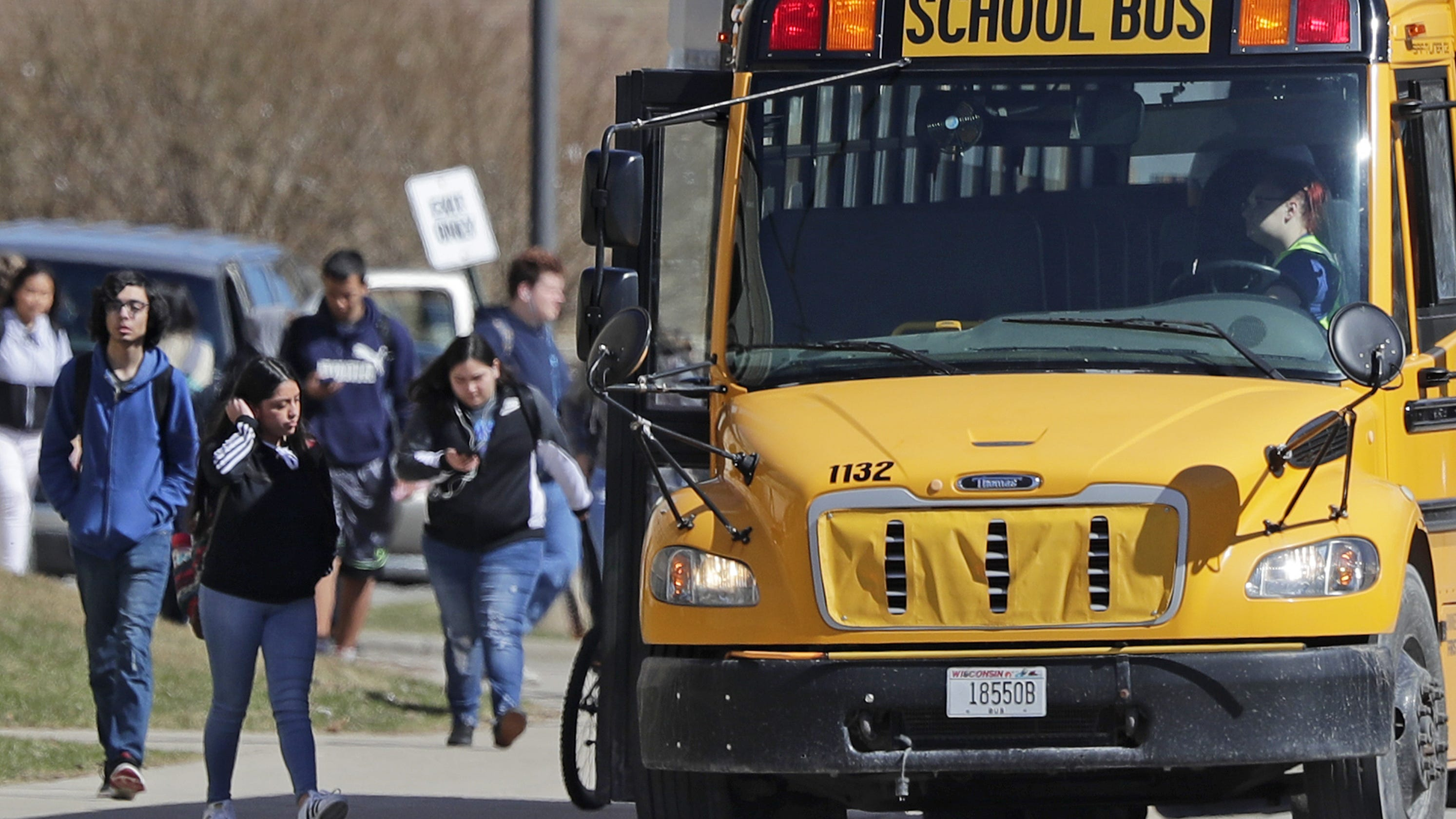 Kids in Crisis: Wisconsin students grapple with bullying on school bus