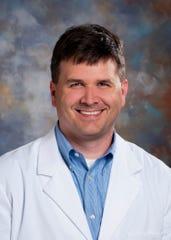 Dr. Ryan Hoffman