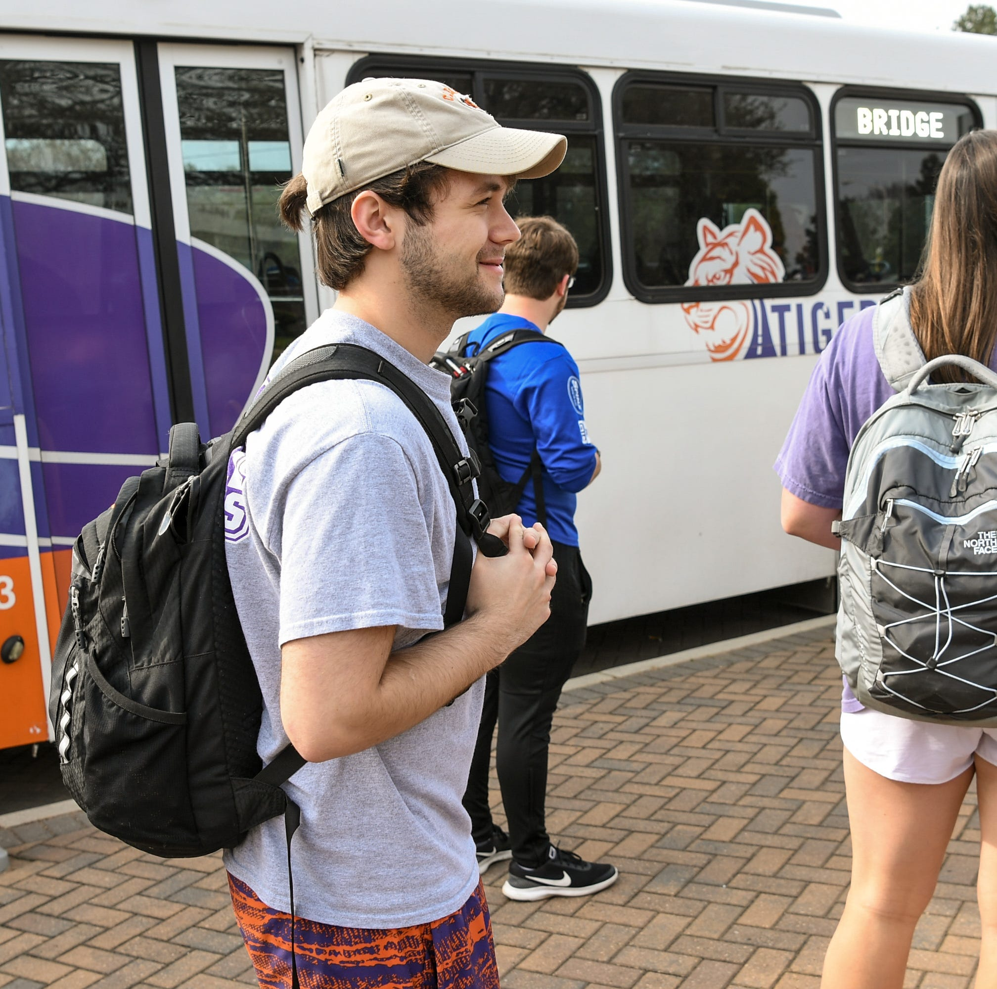 Bridge to Clemson program grows in popularity, but it's not right for everyone with offer