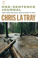 """One-Sentence Journal"" by Chris La Tray"