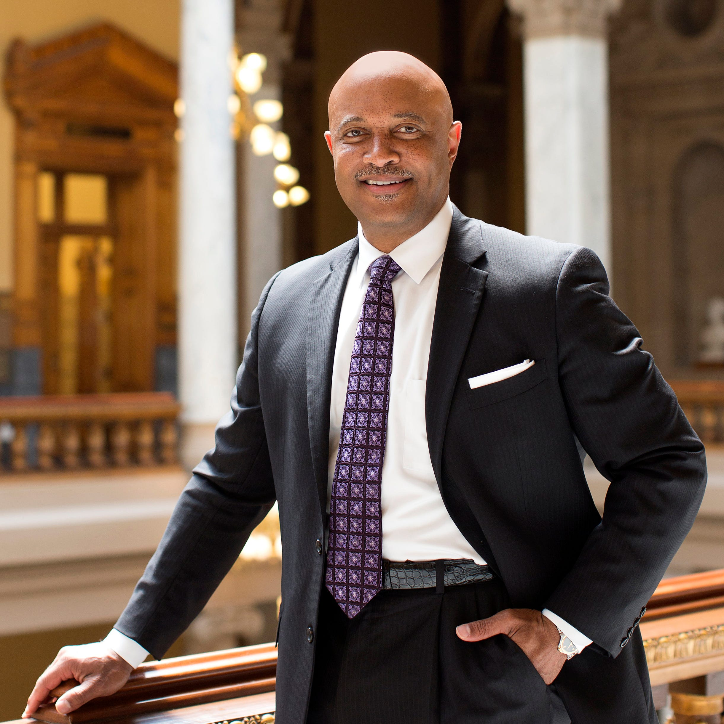 AG Curtis Hill: Indiana's new hate crimes law is all-inclusive