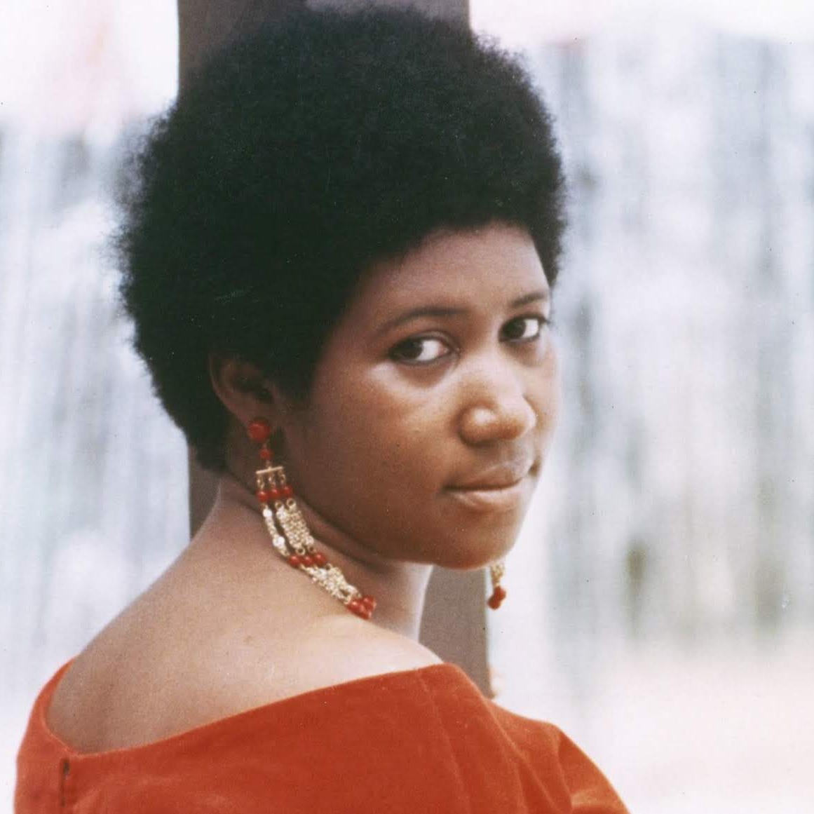 Aretha Franklin awarded 2019 Pulitzer Prize for contributions to music, culture