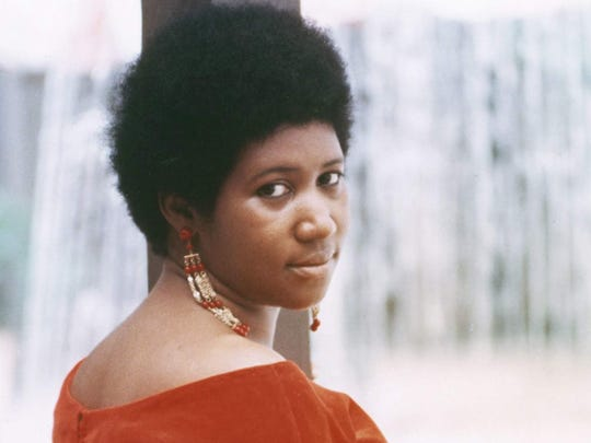 A boxed-set reissue of Aretha Franklin singles originally released in 1967 ranks as a highlight for this year's edition of Record Store Day.