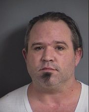 BENSON, MATTHEW DAVISE, 43 / CHILD ENDANGERMENT-BODILY INJURY (FELD) / OPERATING WHILE UNDER THE INFLUENCE 1ST OFFENSE / LEAVE SCENE OF INJURY ACCIDENT (SRMS)