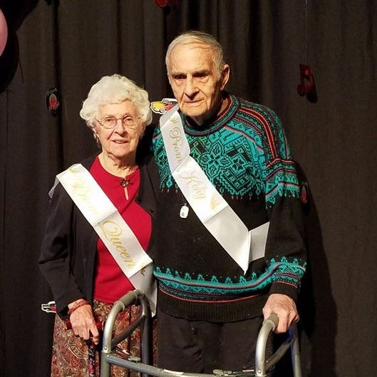 Southern Tompkins Town Talk: Longview pair named prom king and queen