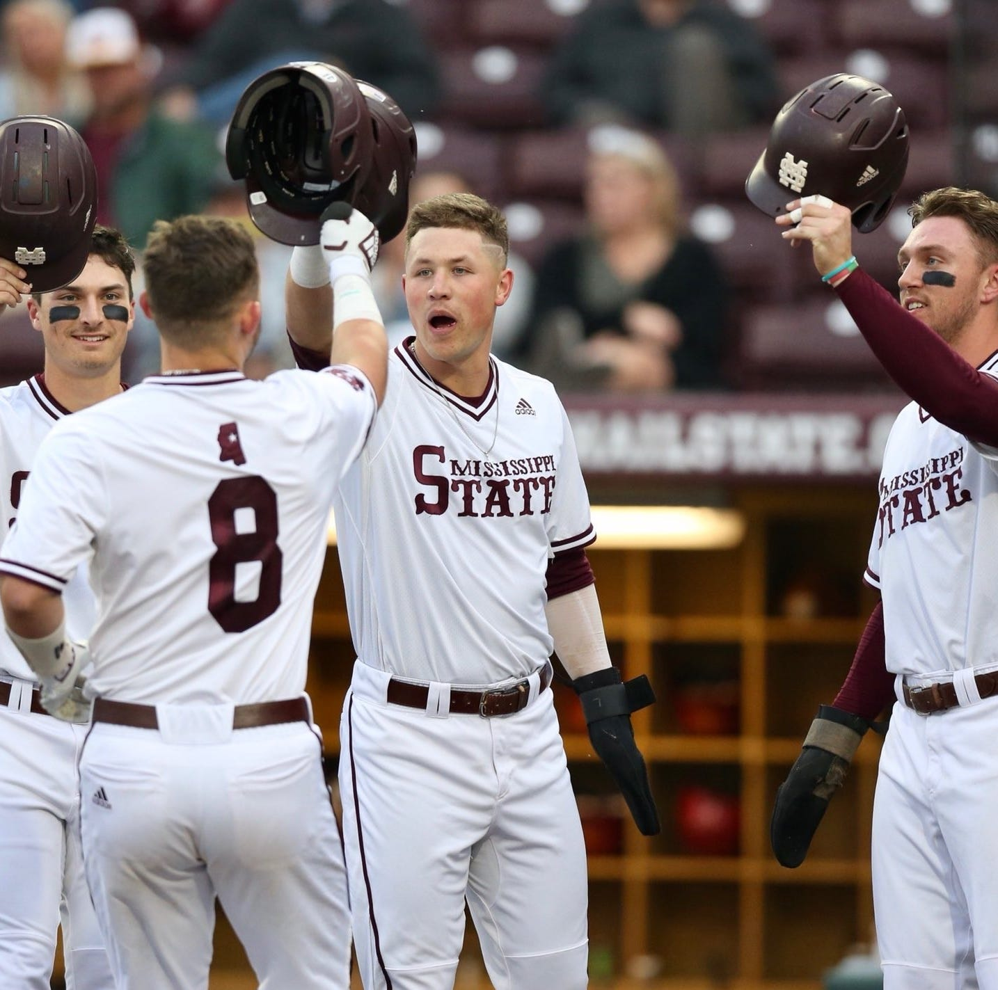 Bulldog Brusback: What Mississippi State needs to figure during Super Bulldog Weekend