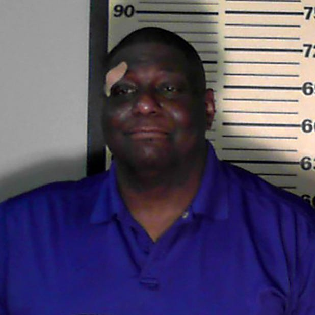 Canton Nissan vice president charged with simple domestic violence