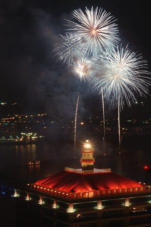 Wichita County considered, but ultimately decided against, the public sale of fireworks for the Memorial Day holiday. Commissioners sighted concerns for the wheat crop and possible social-distancing issues with crowds.
