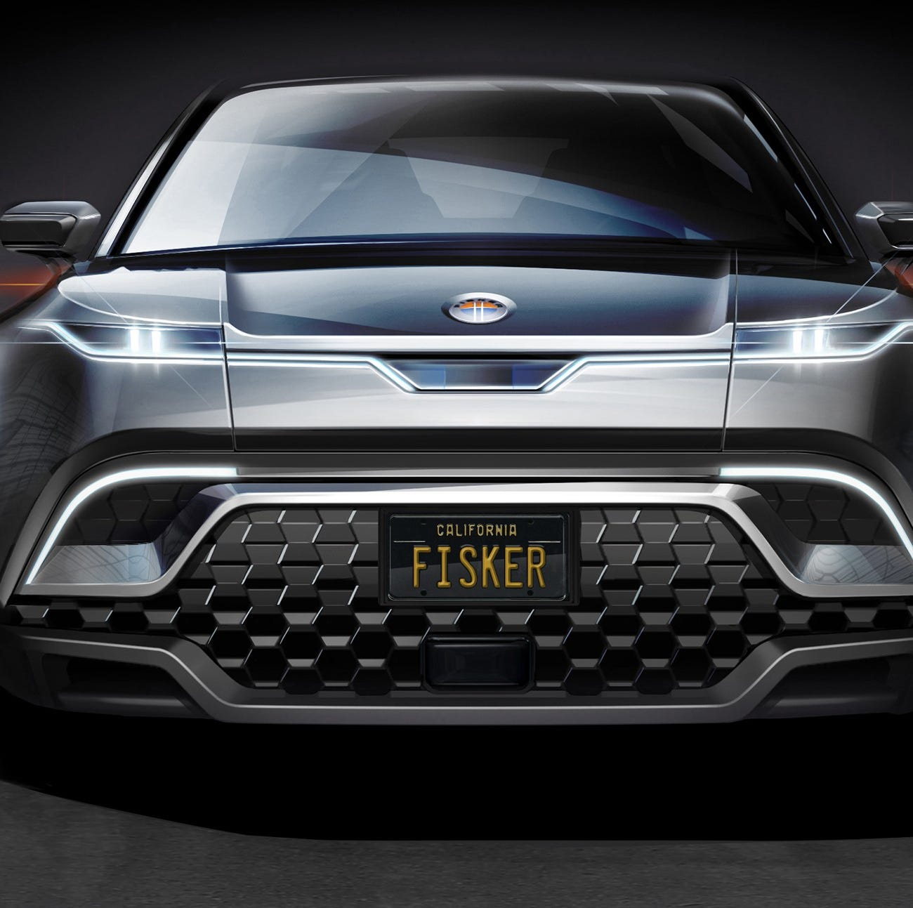 Fisker eMotion: Kentucky, Ohio among possible sites for factory to make electric SUV