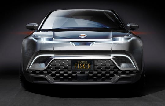 Automaker Fisker is driving for a comeback behind an all-electric, battery-powered SUV. The company has listed Kentucky and Indiana as two of 11 potential states for a manufacturing plant.