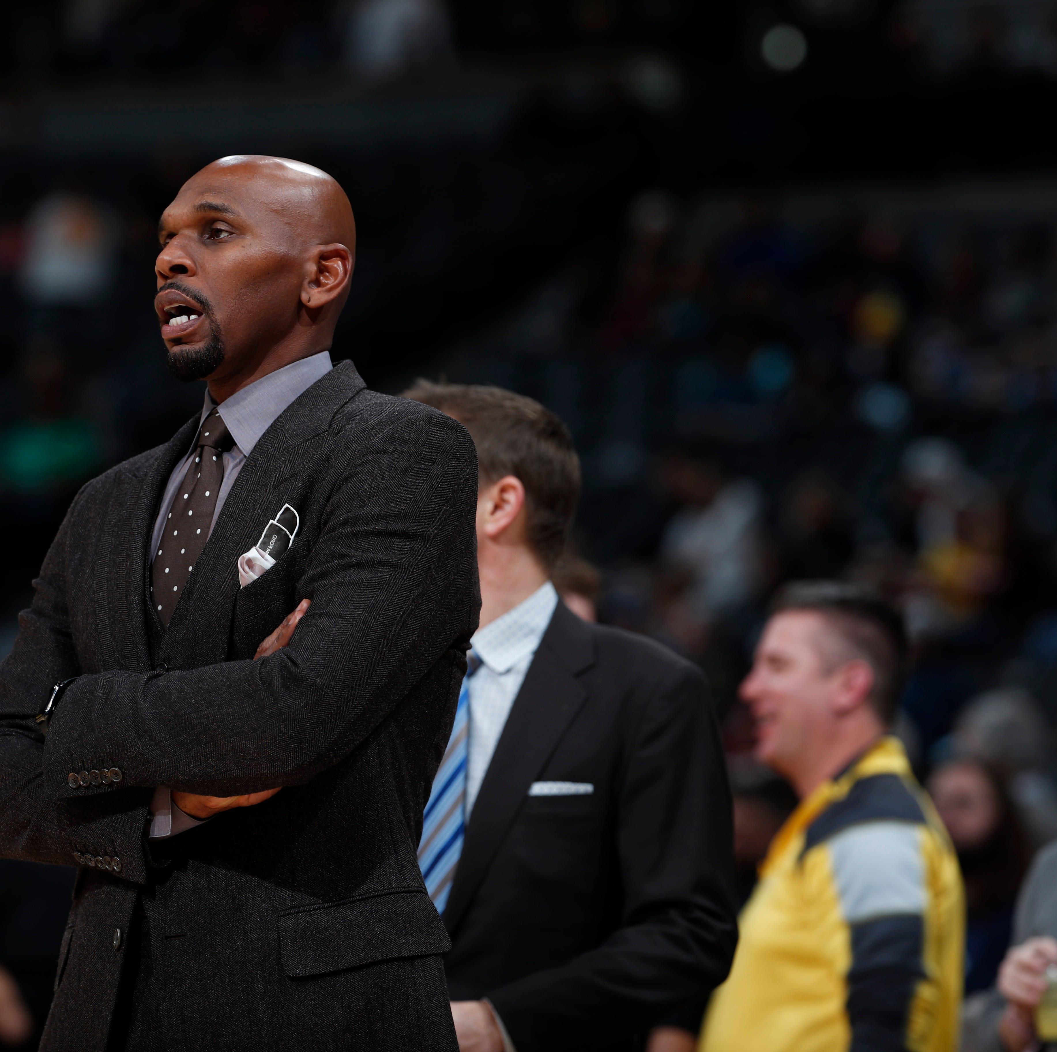 Dirk Nowitzki, Memphis Grizzlies react to Jerry Stackhouse's Vanderbilt move