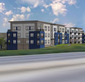 Developer proposes 300 apartments at Oak Creek site in the latest in series of similar projects in the city