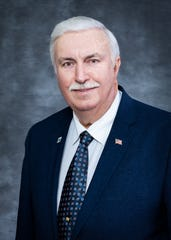 Democrat Charlie Greer is a candidate for Louisiana Agriculture Commissioner.