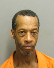 Alonzo Thomas was charged with second-degree domestic violence assault.