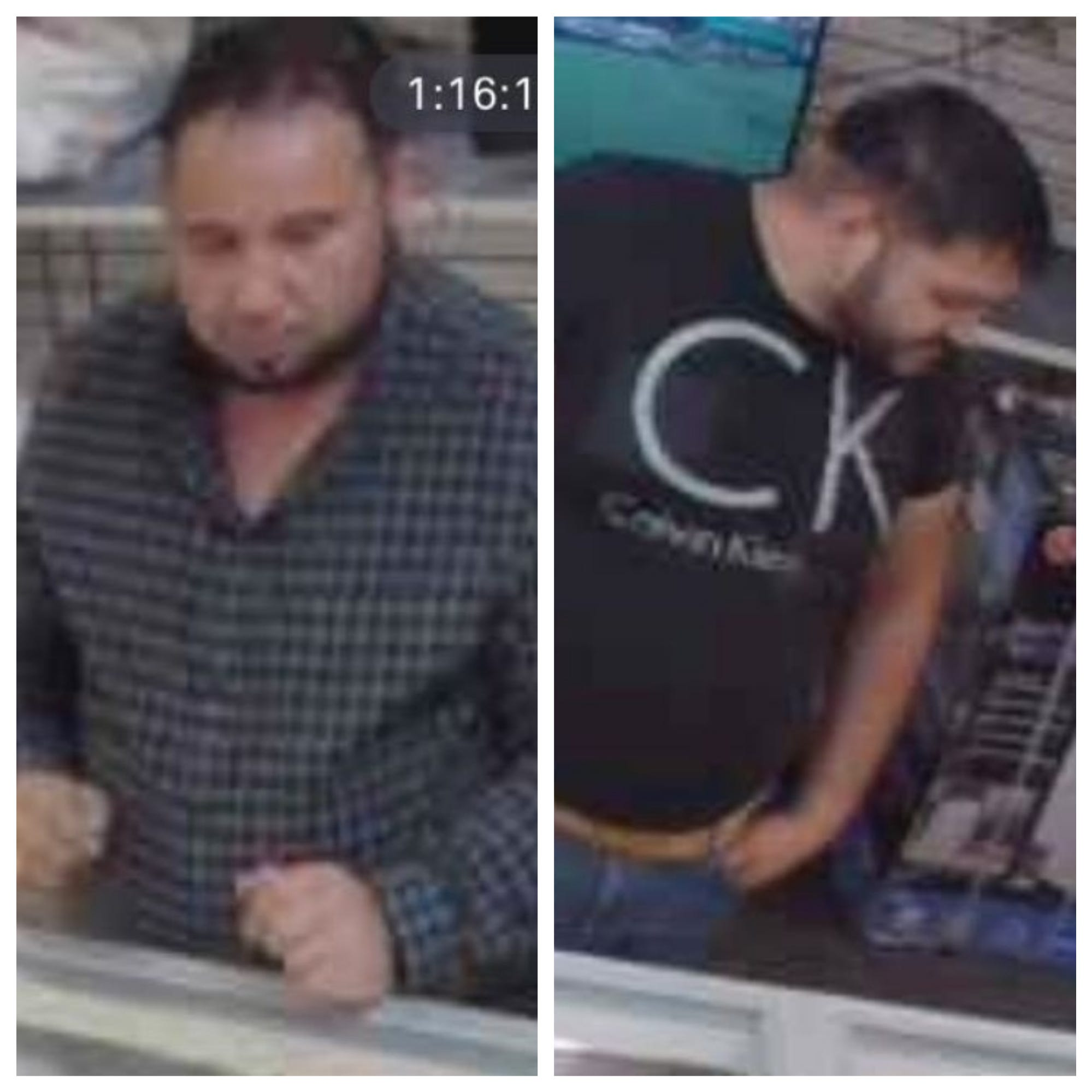 Men sought in Prattville pawn shop jewelry theft