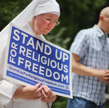 Three reasons why Alabama should stand up to the Freedom from Religion Foundation