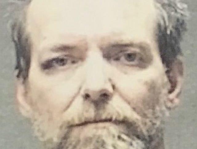 Police say man had Randolph County badge, meth when arrested