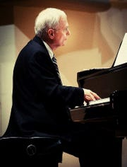 The 31st anniversary concert for America's Hometown Band will feature soloists including pianist Phil Cooley, AHB co-founder, local jazz performer, and retired local physician.