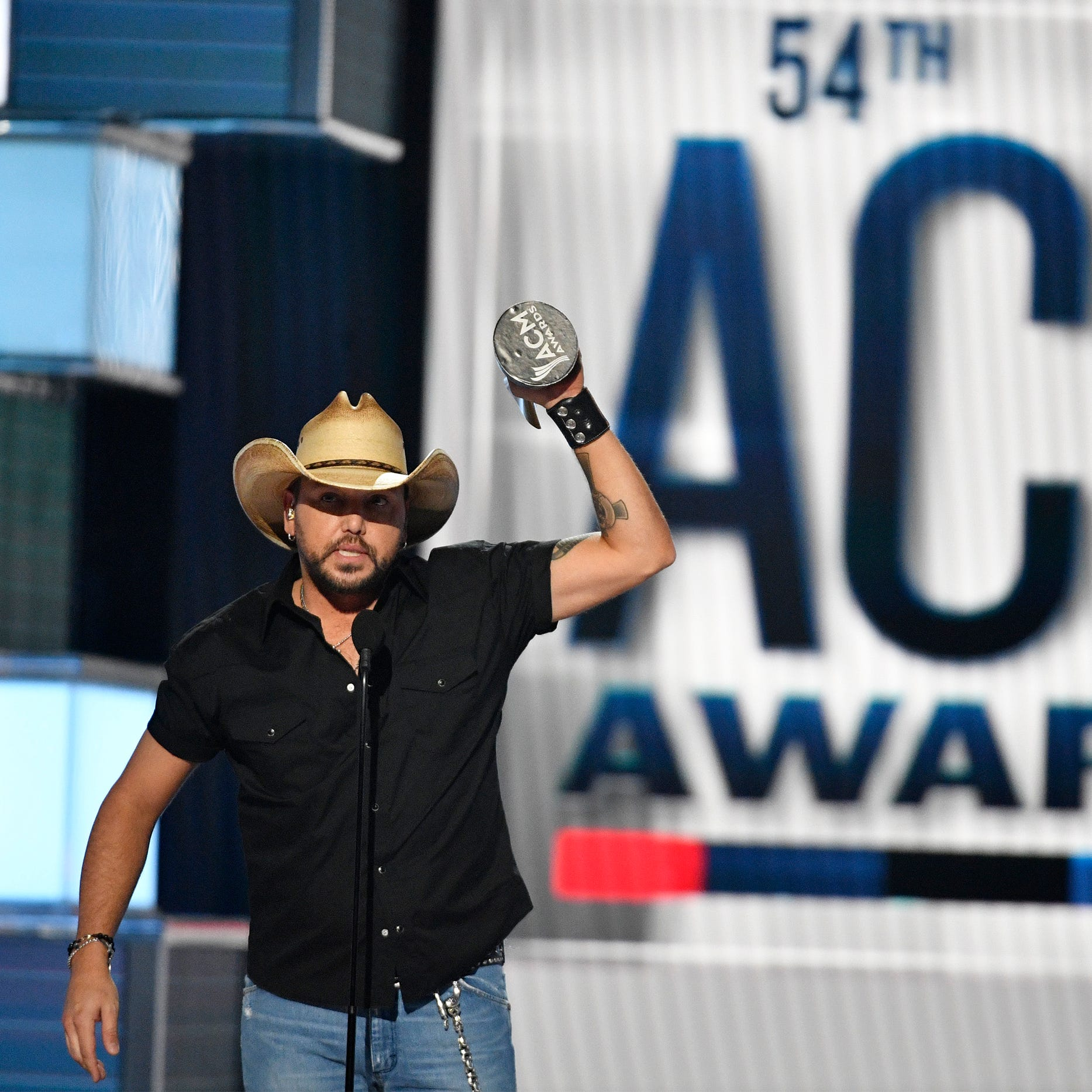 ACM Awards 2019: The winners list
