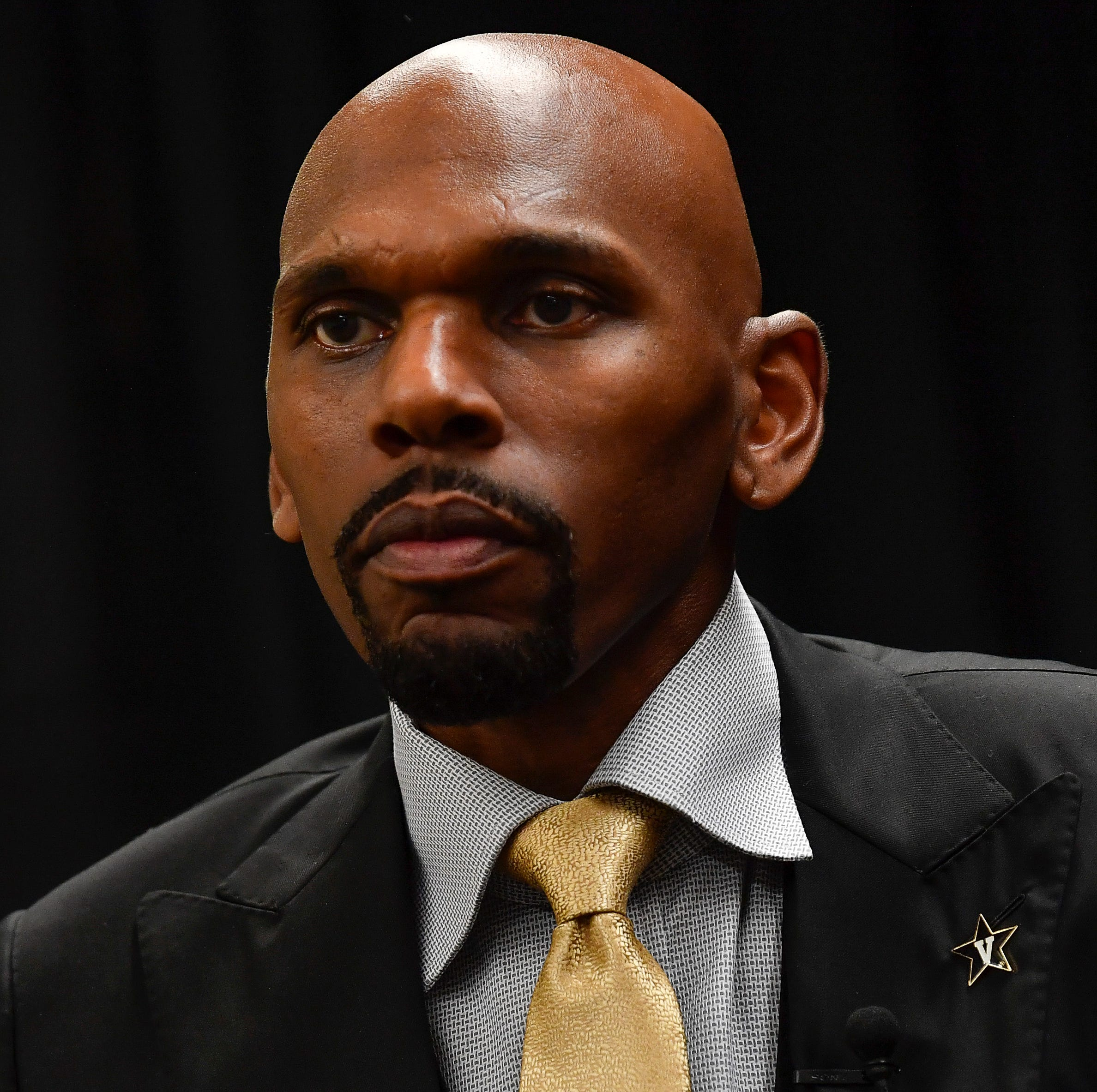 Jerry Stackhouse's Vanderbilt coaching staff will have mix of pro, college and 'grassroots'