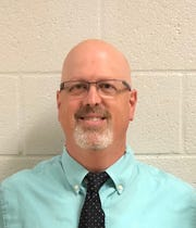 Keith Welch is a guidance counselor at Poplar Grove Middle School.