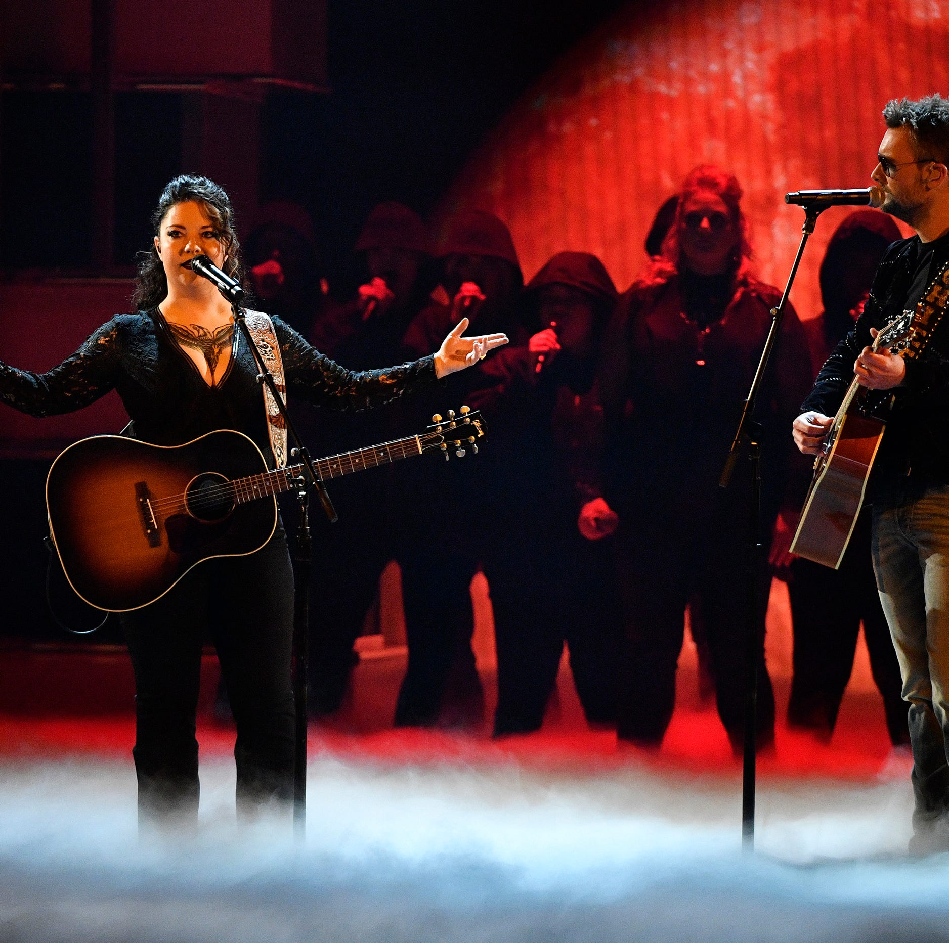 ACM Awards: 8 standout moments from the show