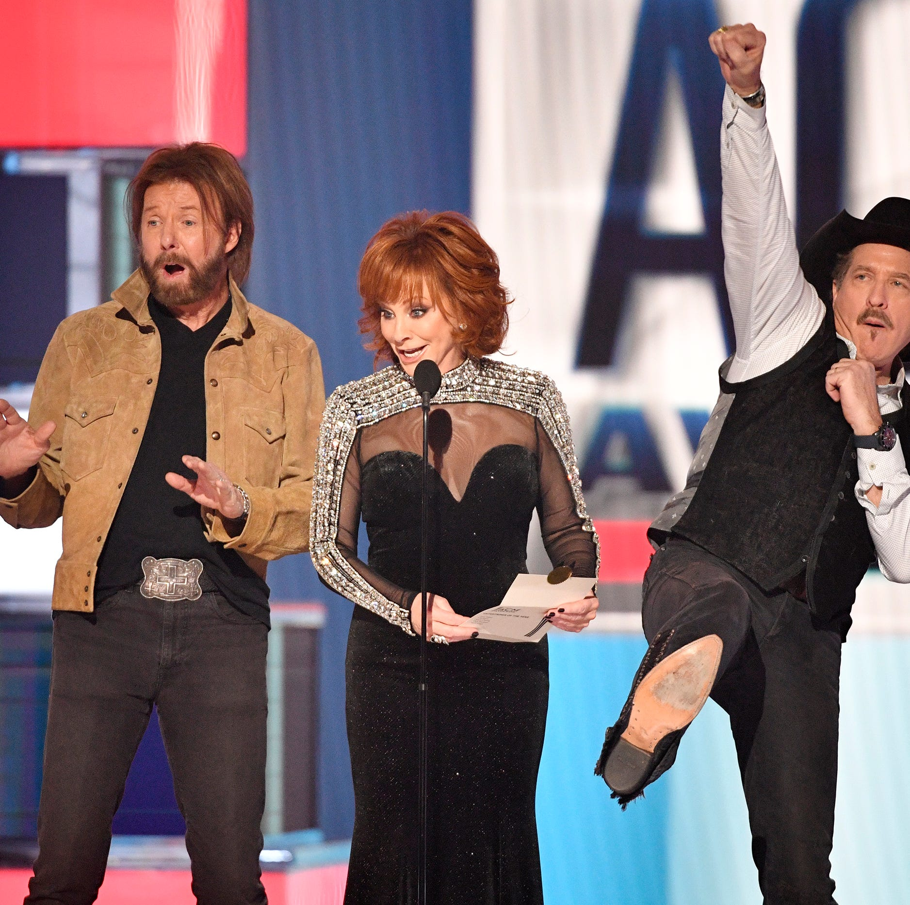 Brooks & Dunn 'slow-danced' 'REBOOT,' but reclaimed pinnacle with today's country stars