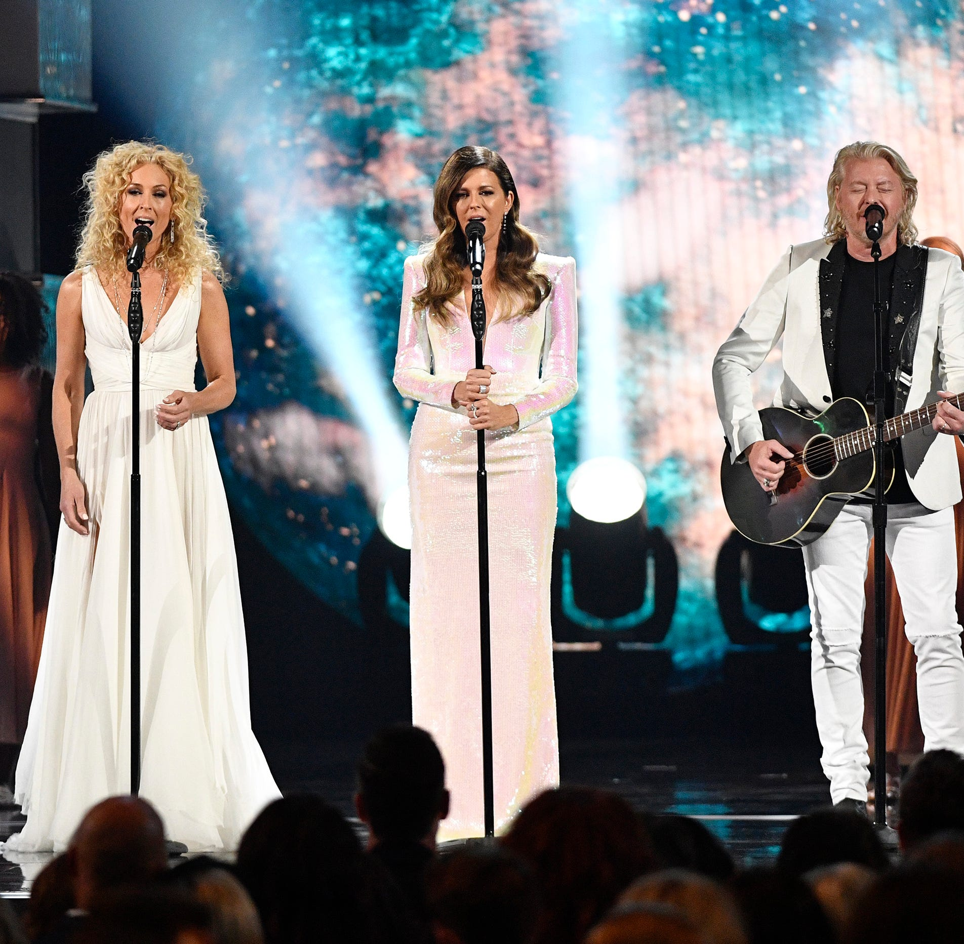 ACM Awards: Little Big Town's song 'The Daughters' strikes a chord