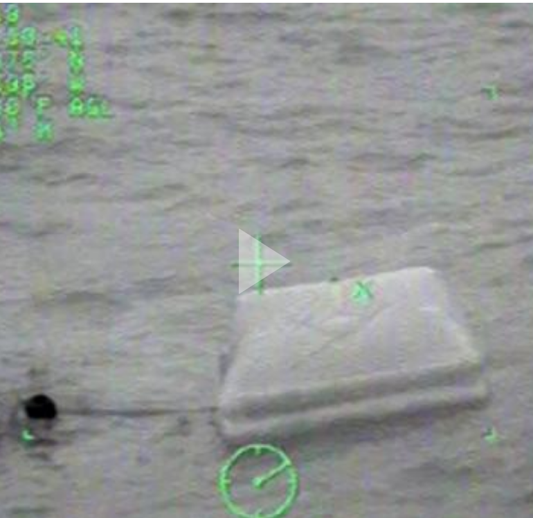 Three men rescued 90 miles off coast of Naples after fishing boat sinks