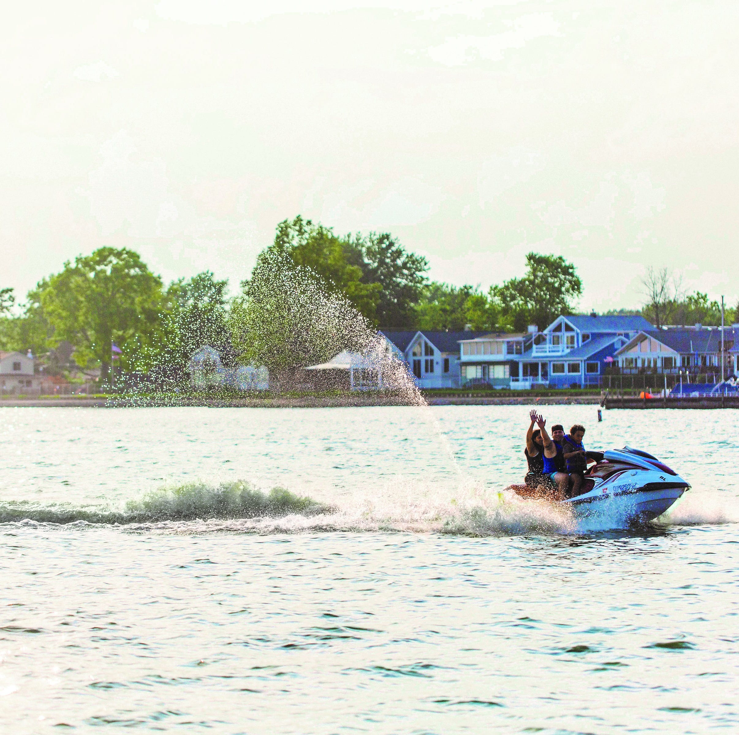 Melfi: Buckeye Lake community is ready for a much-anticipated booming summer