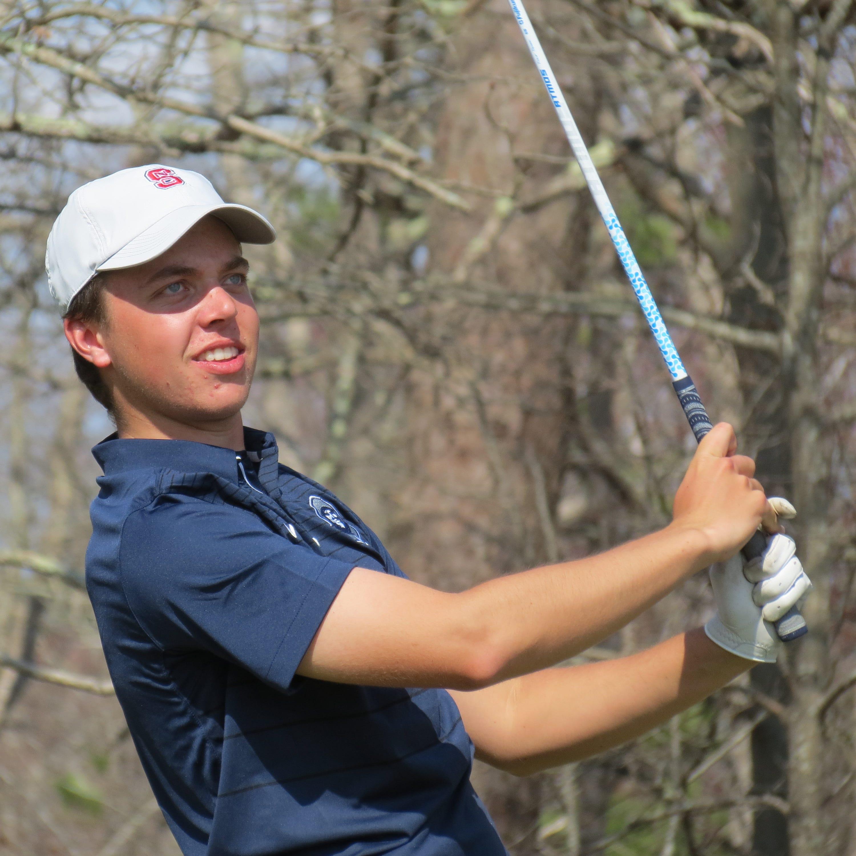 Golf: St. Augustine's Nicholas wins Garden State Cup title