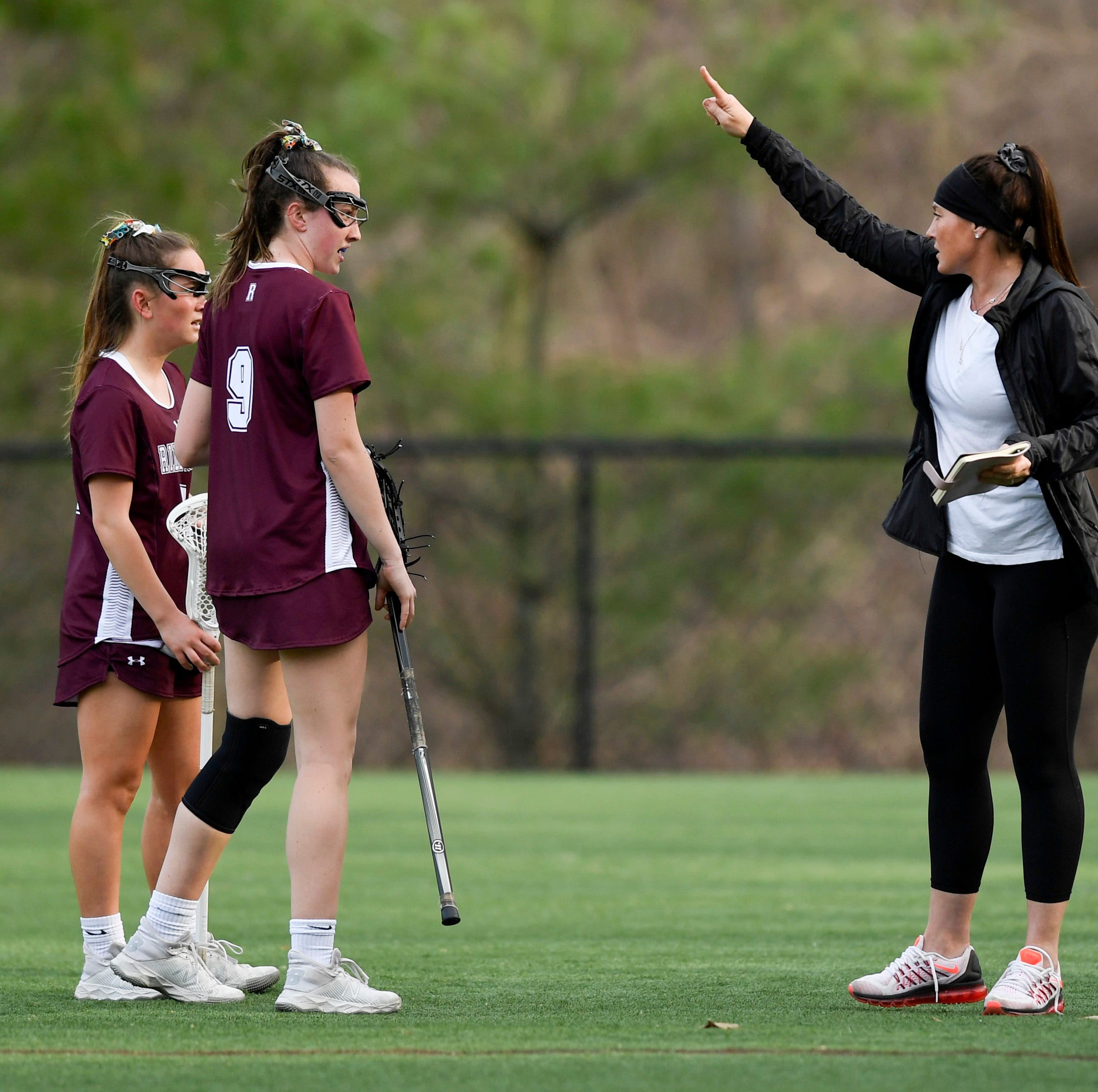 Coaches chart their own paths from college programs back to high school