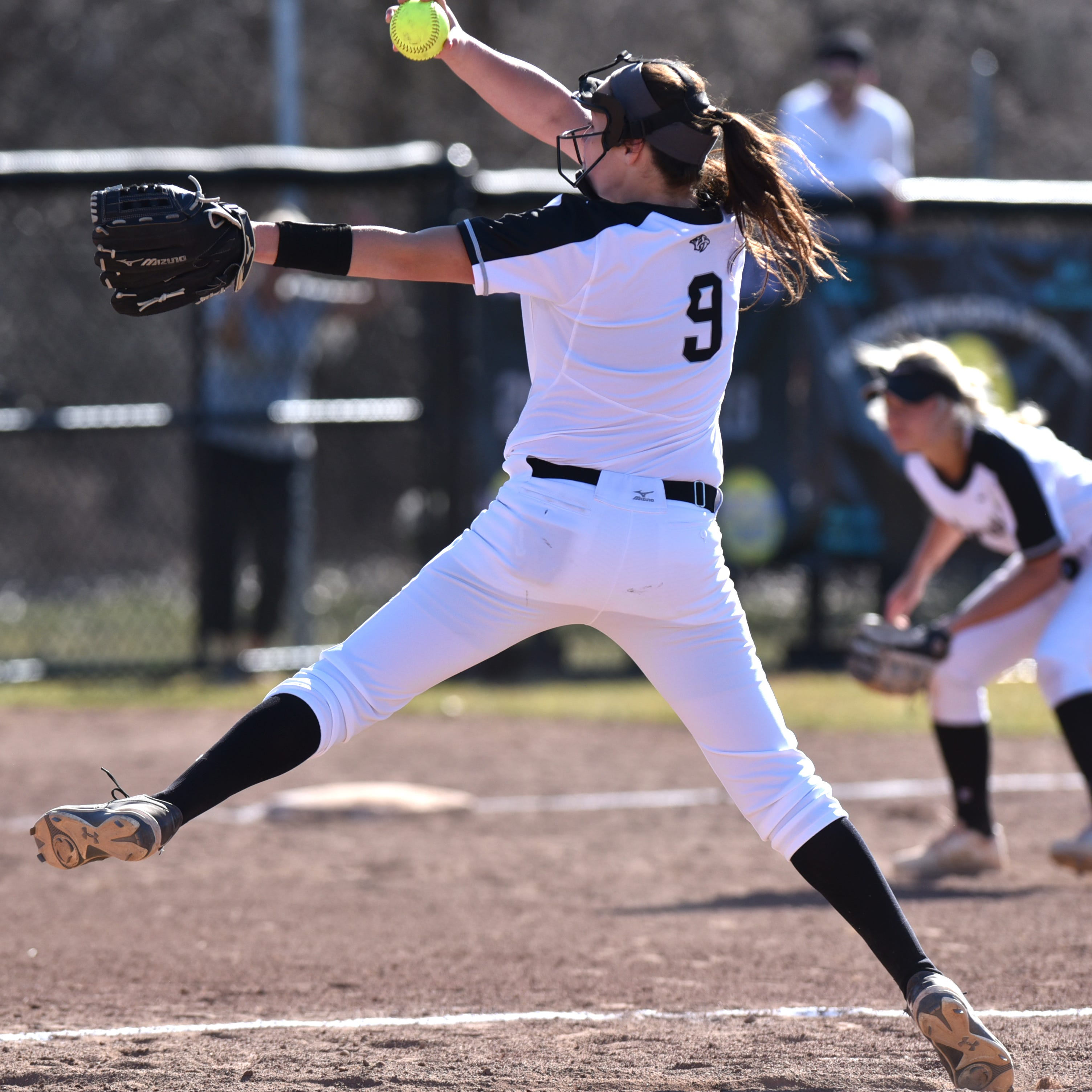 Softball Scoreboard: Plymouth's Angela Schmidt throws perfect game