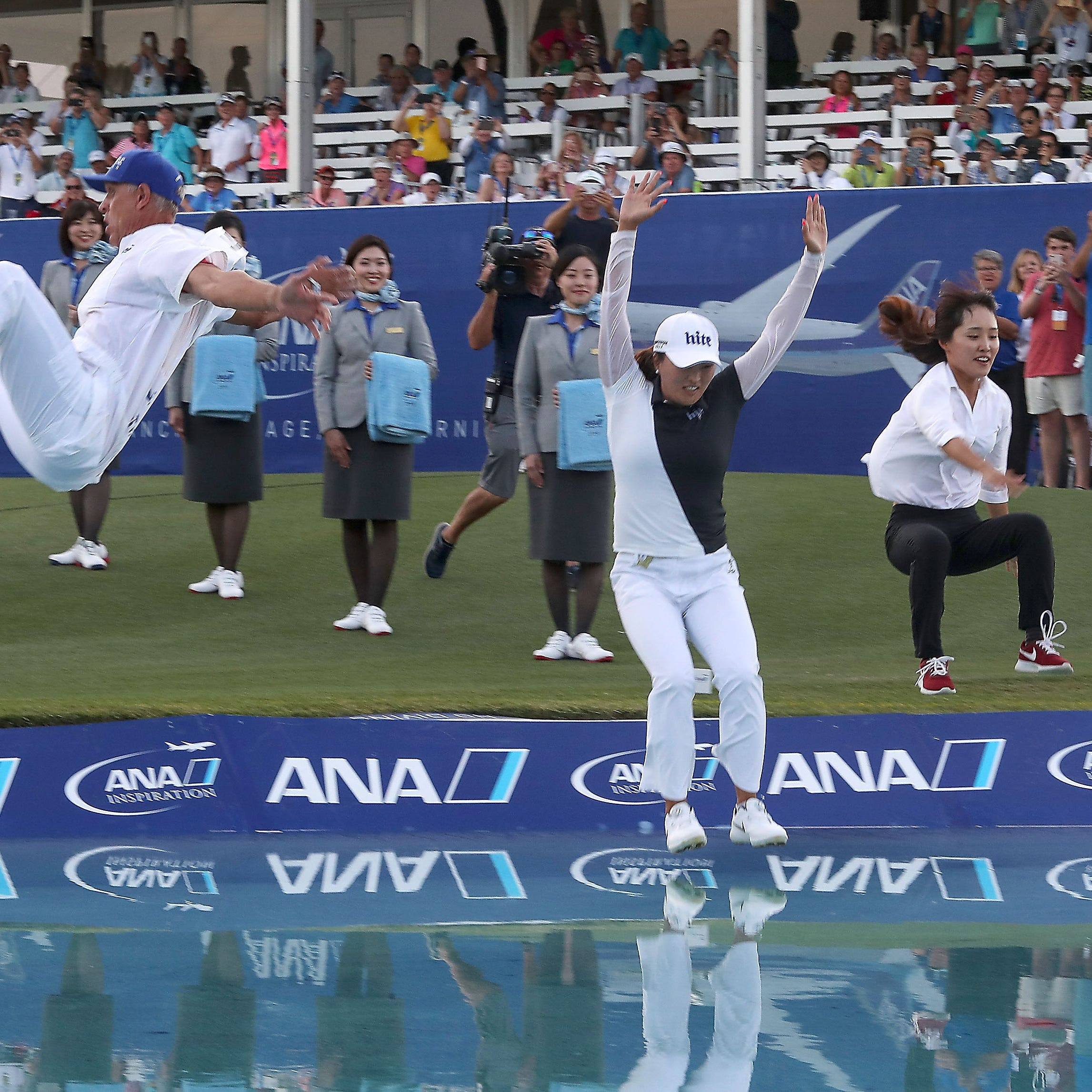 Smaller crowds, Augusta conflict among reasons ANA Inspiration looking for date change