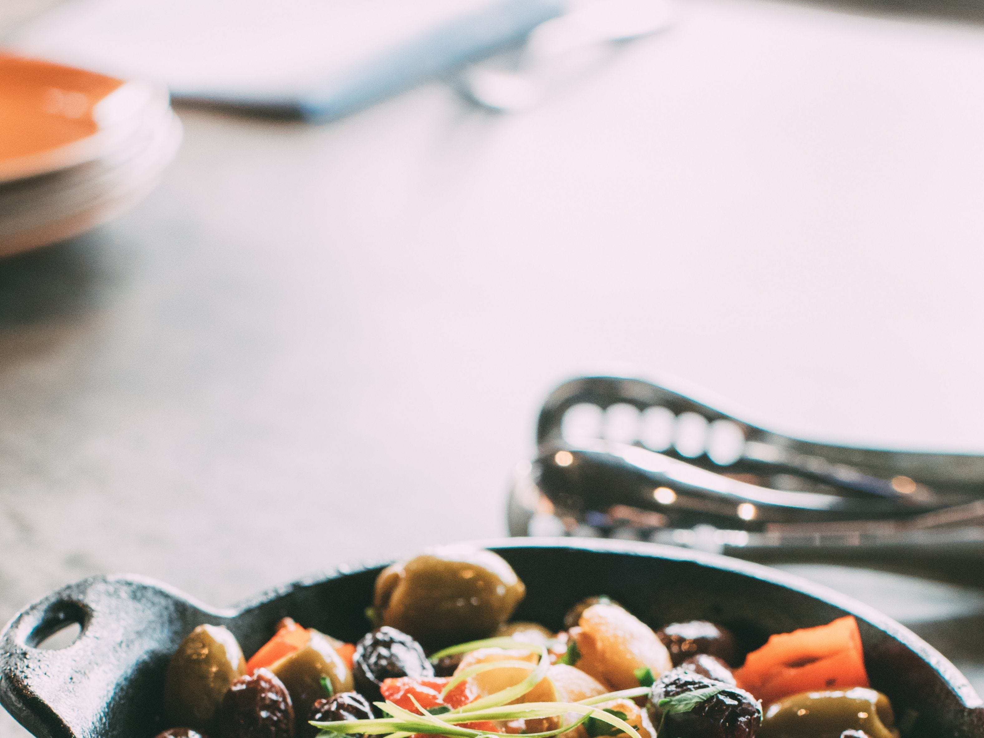 TRES TEMPE | Festive dishes will be served for brunch ($32, $16 for ages 12 and younger) from 10 a.m.-3 p.m. The menuincludes an artisan charcuterie and cheese display;fresh fruit;herb scrambled eggs;the Tres Frittata;lemon ricotta pancakes;Spanish paella with chicken, chorizo and seafood;espresso-rubbed baron of beef; and miniature desserts.DETAILS: 7192 S. Price Road, Tempe. 480-897-5300, trestempe.com.
