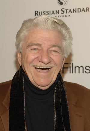 Seymour Cassel attends the IFC Films' 2011 Independent Spirit Awards on Feb. 24, 2011, in West Hollywood, California.