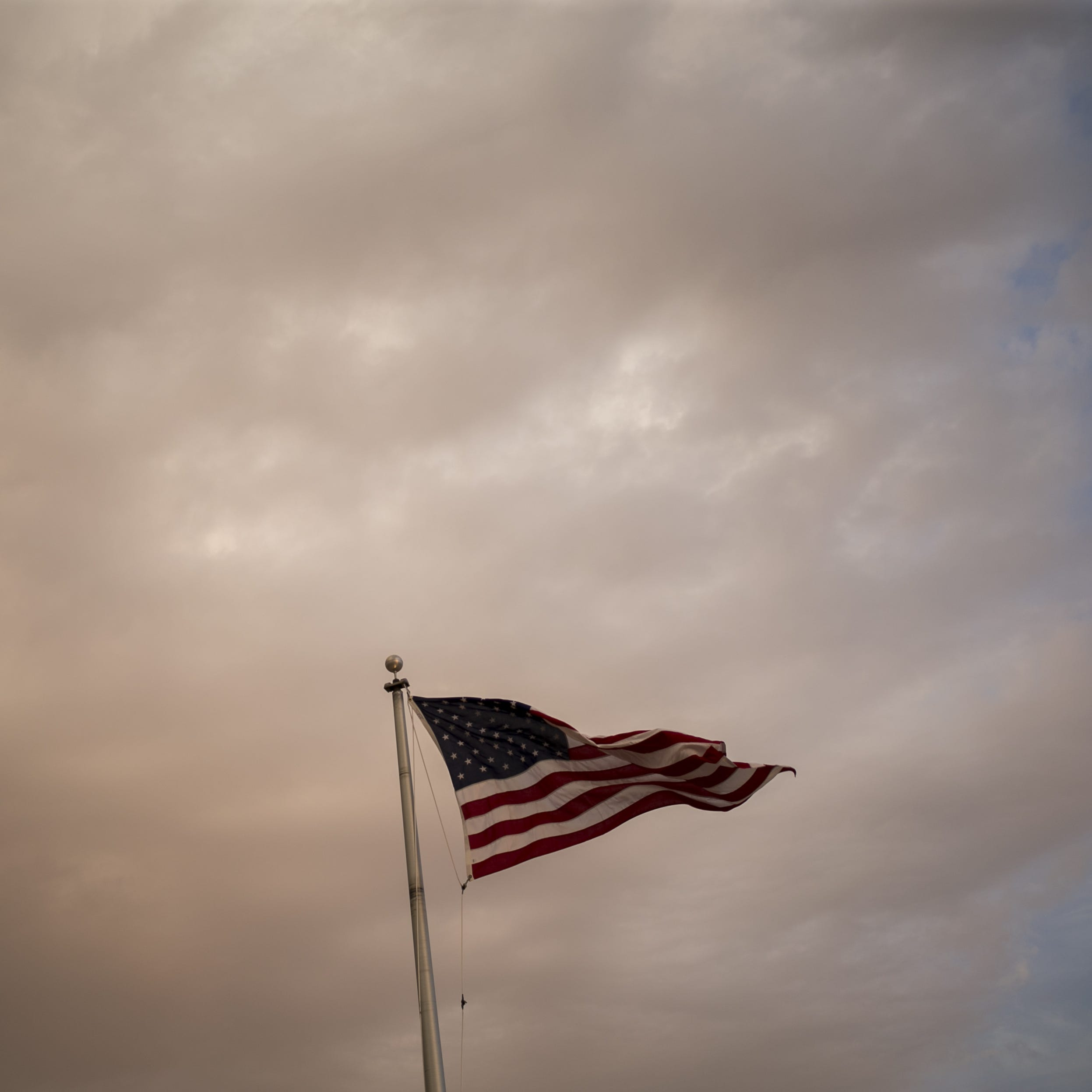 Strong winds expected across Arizona this week with gusts reaching 40, 50 mph