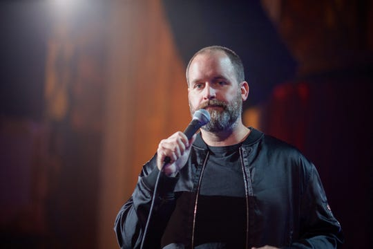 Tom Segura has hosted three Netflix specials.