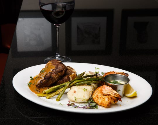 Looking for a Christmas meal that offers Chilean sea bass or prime rib? Shula's Steakhouse on the Gila River Reservation has you covered.