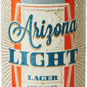 Huss Brewing of Tempe recently introduced Arizona Light, it's first light beer.