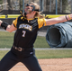 Courtney Coppersmith is enjoying a stellar freshman season for the University of Maryland Baltimore County softball team.