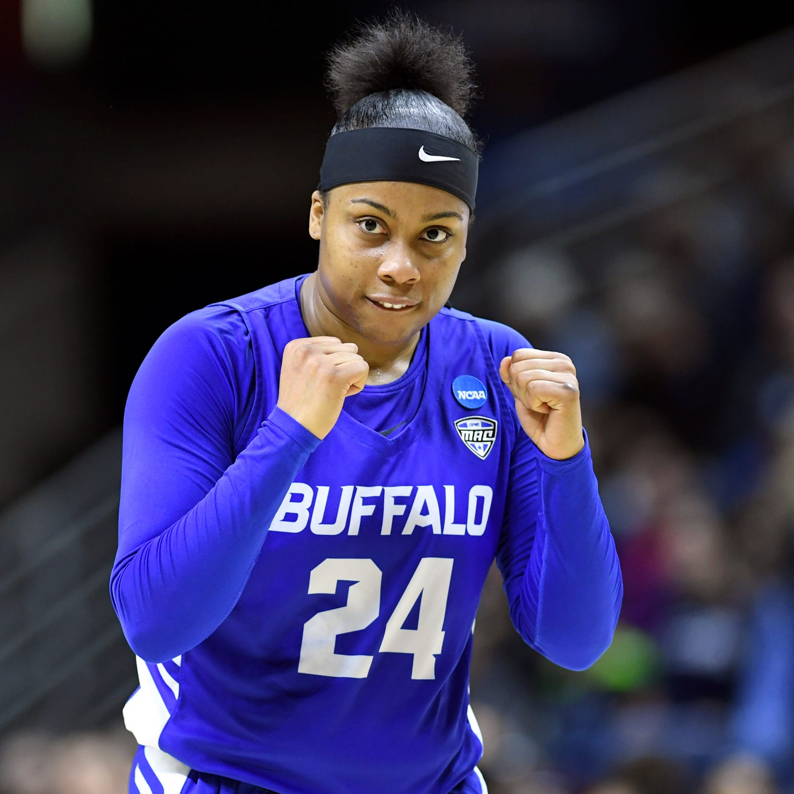 5 things to know about Minnesota Lynx draft pick Cierra Dillard